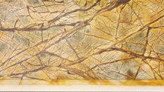 Mermer Desenli Dış Cephe Paneli 112