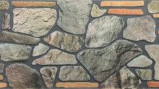 Taş Serisi Duvar Paneli Harman 650-204