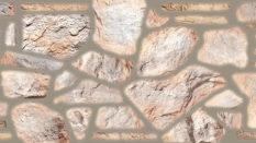 Taş Serisi Duvar Paneli Harman 650-206