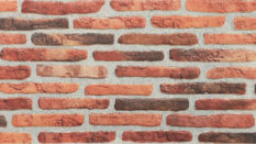 Tuğla Serisi Duvar Paneli Terra 652-202