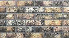 Tuğla Serisi Duvar Paneli Slim 653-207