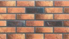 Tuğla Serisi Duvar Paneli Slim 653-211