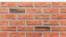 Tuğla Görünümlü Dış Cephe Paneli Slim 653-410