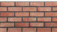 Tuğla Görünümlü Dış Cephe Paneli Slim 653-412