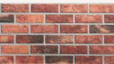 Tuğla Görünümlü Dış Cephe Paneli Slim 653-416