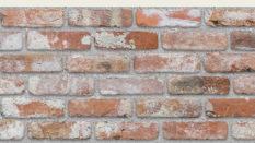 Tuğla Görünümlü Dış Cephe Paneli Barok 654-401