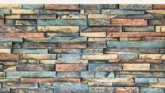 Taş Görünümlü Dış Cephe Paneli Kırık Taş 656-402