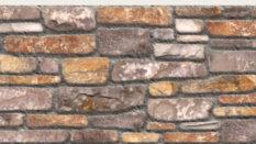 Taş Görünümlü Dış Cephe Paneli Yığma Taş 660-402