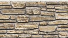 Taş Görünümlü Dış Cephe Paneli Yığma Taş 660-404