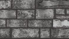 Taş Serisi Duvar Paneli Kale Taşı 675-206