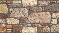 Taş Serisi Duvar Paneli Bodrum Taşı 679-201