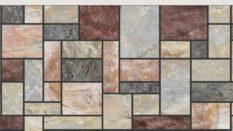 Taş Görünümlü Dış Cephe Paneli Mix 680-402